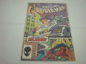 Amazing Spider-Man #272 (1963 1st series) Marvel Comics VF/NM