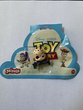 Pixar Toy Story Minis BABY FACE Figure Blind Bag Andys Toy Chest 2020