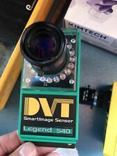 COGNEX DVT 540 Sensor for Machine Vision DVT540