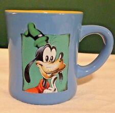Goofy Cartoon Coffee Mug 2-Sided Image Disney Productions