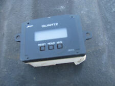 ★ Mazda Rx7 Rx-7 used Dash Clock GS, S, & GSL-SE GSLSE ★1984 & 1985 Only★