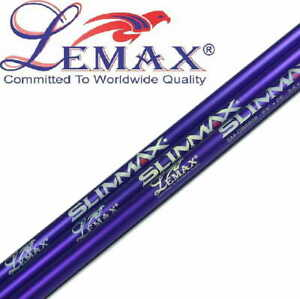 Rod building Lemax SlimMAX jig BLANK,SM-GB 6606, 6kg, Blue Color XZOGA's sister
