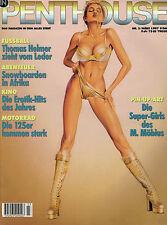 Magazin Penthouse 3/1997,Emerald,Kelly,Heather