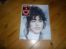 I-D Monthly Urban, Lifestyle & Fashion Magazines