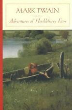 Adventures of Huckleberry Finn (Barnes & Noble Classics), Mark J. Twain, Good Co