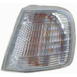 Blinkleuchte vorne links ABAKUS für Peugeot 405 II 4B 4E 15B