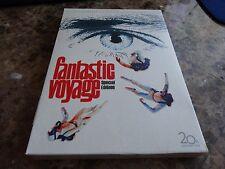 Fantastic Voyage DVD Original Release DVD Special Edition GENUINE USA