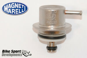 Weber fuel pressure regulator 4.5bar RPM73