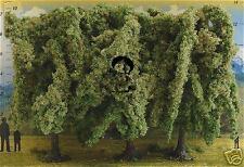 Noch 25130 Laubbäume Trauerweiden 8cm hoch
