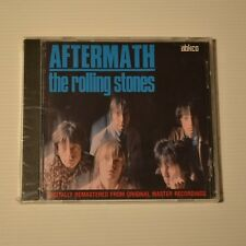 ROLLING STONES - After math - 1986 US CD ABKCO 1 S/T PRESS SEALED!!!