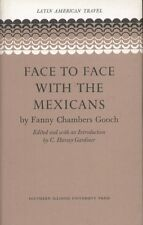 FACE TO FACE WITH THE MEXICANS (1880s)