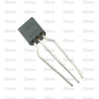 10PCS J310 Transistor FAIRCHILD/ON/MOT J310 RF VHF/UHF Amplifier TO-92 NEW