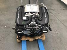 Mercedes Benz W205 C63  AMG Motor 177.980 476 PS 350KW 177980 Engine Komplett