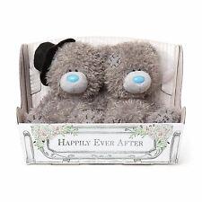 Me to You Bride and Groom Tatty Teddy Bear Set