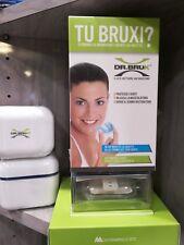 Dr. Brux Bite Notturno Superiore per Protegge del Denti - Trasparente (926564865)