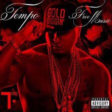 Tempo Free Music Original Album