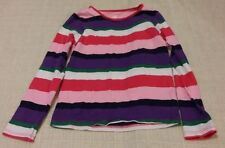 H&M Girls' Striped 100% Cotton T-Shirts & Tops (2-16 Years)