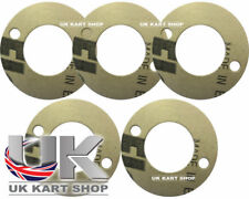 Kart 5 x TKM Airbox to Carb Gasket - Best Price on eBay - Great Value