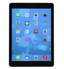 "Apple iPad Air 1. Gen Wi-Fi + Cellular 64GB Spacegrau (9,7"") - Top / Aktion"