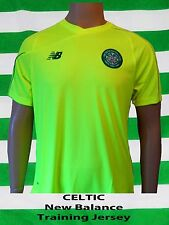 Celtic Training 3rd Jersey S/S  Poly Shirt X/Large WSTM750FUY