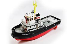 Richardson Tug Boat with Smoke, Working Lights, Horn 2.4GHz Radio - Hobby Engine