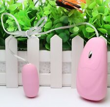 New Mini Bullet Neck Body Multi-Speed Waterproof Vibrator Egg Massager  Sex Toy