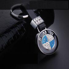 Zinc Alloy BMW 1 2 3 4 5 6 7 X1 X3 X4 X5 X6 M M3 M4 M5 key chain keychain ring