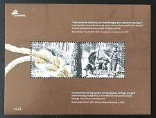 Portugal Azoren 2007 **  Pfadfinder / Scouts    Postfrisch   Europa Cept    MNH