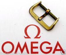Original OMEGA Art Deco Herren Dornschliesse - Double - 16 mm - 1930er Jahre