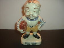 1960's Old Time Football Player Stanford Pottery Bank #2