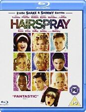 Hairspray Blu-Ray NEW BLU-RAY (EBR5270)