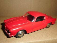 DINKY ANCIEN PAS COPIE COUPE ALFA ROMEO 24 J NEAR  MINT  1 43  CIJ