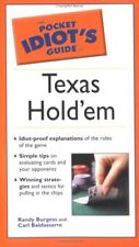 The Pocket Idiots Guide to Texas Holdem