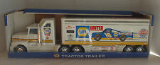 Napa Auto Parts Nylint Semi Tractor Trailer Truck w Box Racing action toy