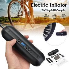 CYCPLUS digitale automatische Luftpumpe Inflator Elektro-Auto Fahrrad  !