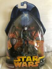 Star Wars Revenge Of The Sith Polis Massan, NIP, (9C)