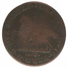 Braunschweig Wolfenbüttel 2 1/2 Pfennig 1792 A43238