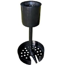 Pondxpert Pump Buddy Skimmer Attachment, for water garden pond filter pumps