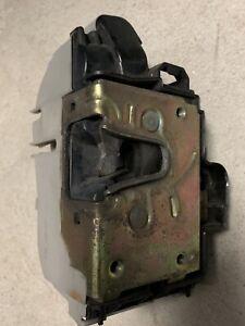 Door Latch / Lock - Right / OEM VW MK3 Golf,GTI 1995-99.5 / Cabrio 95-02