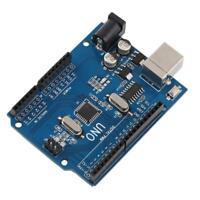 UNO R3 ATmega328P CH340 Mini USB Board W/ Boot Loader for Compatible-Arduino JS