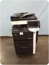 Konica Minolta Bizhub 423 Multifunction Printer 281627
