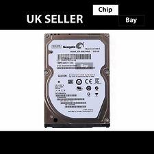 SEAGATE 500GB Internal Hard Drive HDD 5400RPM ST9500325AS