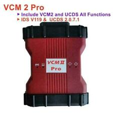 Vcm 2 Pro Includes Vcm 2 And Ucds All Functions Vcm2 Ids V121 And Ucds V2071