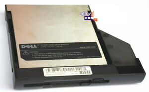 "Vintage Dell Latitude CP CPi CPt CPx Floppy Disk Drive FDD Module 3.5"" 1.44MB"