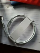 New Apple Airpods Charging Cable 3 Ft (original from box) 3 units w purchase
