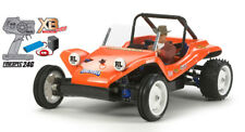 Tamiya 57865 SAND ROVER DT-02 CHASSIS XB RTR VOLTAGE CONVERTER SET 1/10 NEW
