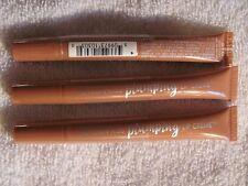 Revlon - KISS PLUMPING Lip Creme - #510 Nude Honey - Lot of 3