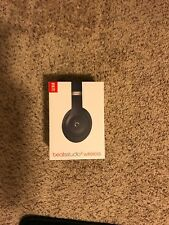 Beats Studio3 Wireless Over-Ear Headphones Noise Cancelling Bluetooth - Blue NEW