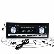 JSD 520 Universal Car Bluetooth MP3 Player W/FM Radio Plus Handsfree Call