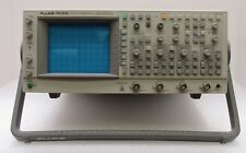 Fluke PM3384B 100 MHz 4 Channel calibrage Combiscope (analogique et numérique)